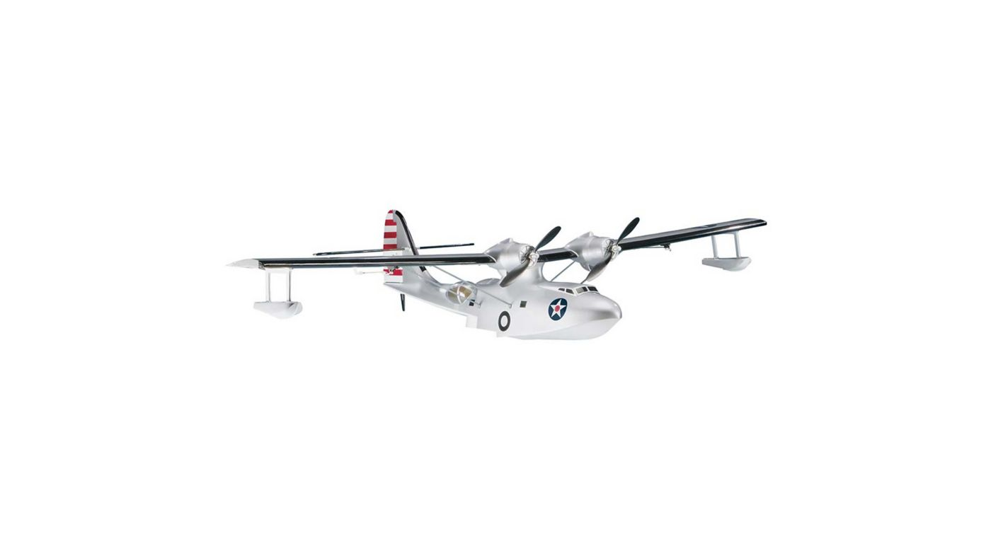 Image for PBY Catalina Seaplane EP 53.5