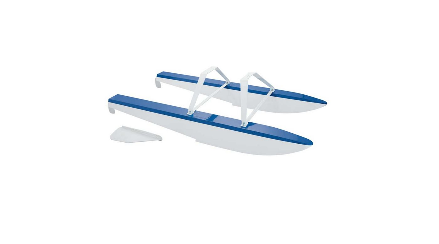 Image for Float Set: Avistar Trainer 30cc from HorizonHobby