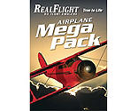 RealFlight - Airplane Mega Pack