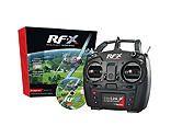 RealFlight - RF-X with InterLink-X