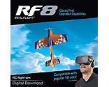 RealFlight - Realflight 8 Software Digital Download
