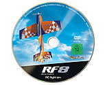 RealFlight - RealFlight RF-8 Software Only DVD