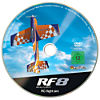 RF-8 Software Only DVD