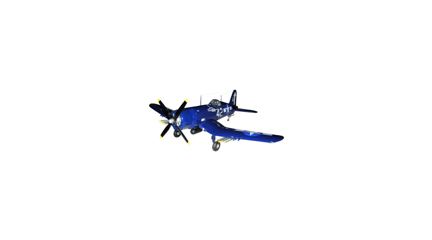 Image for Vought F4U4 Corsair from HorizonHobby