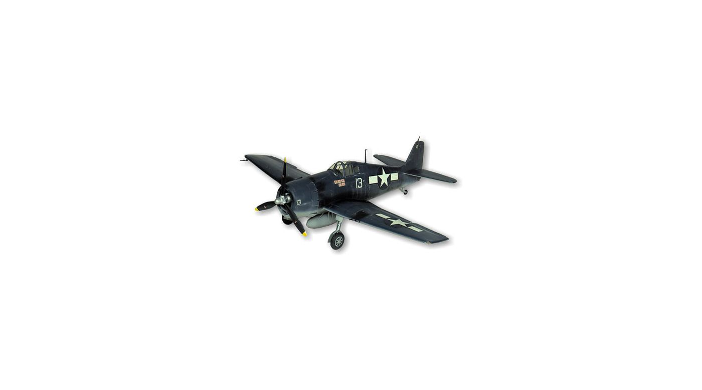 Image for Grumman F6F3 Hellcat from HorizonHobby
