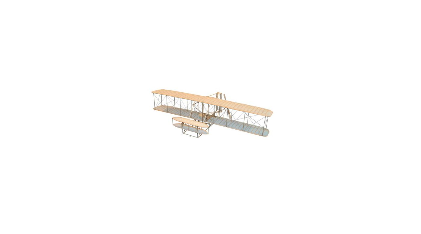 Image for 1903 Wright Brothers Flyer from HorizonHobby