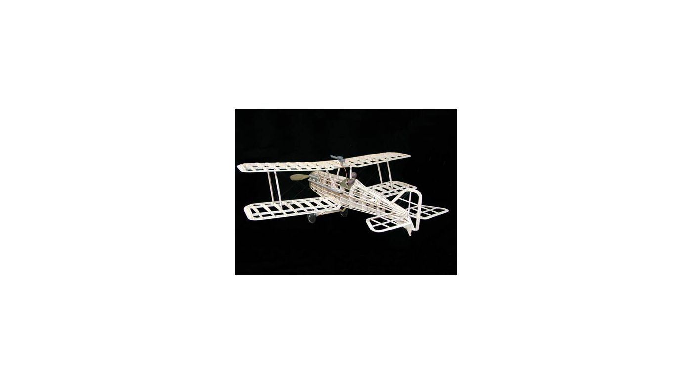 Image for British SE 5A Laser Cut from HorizonHobby