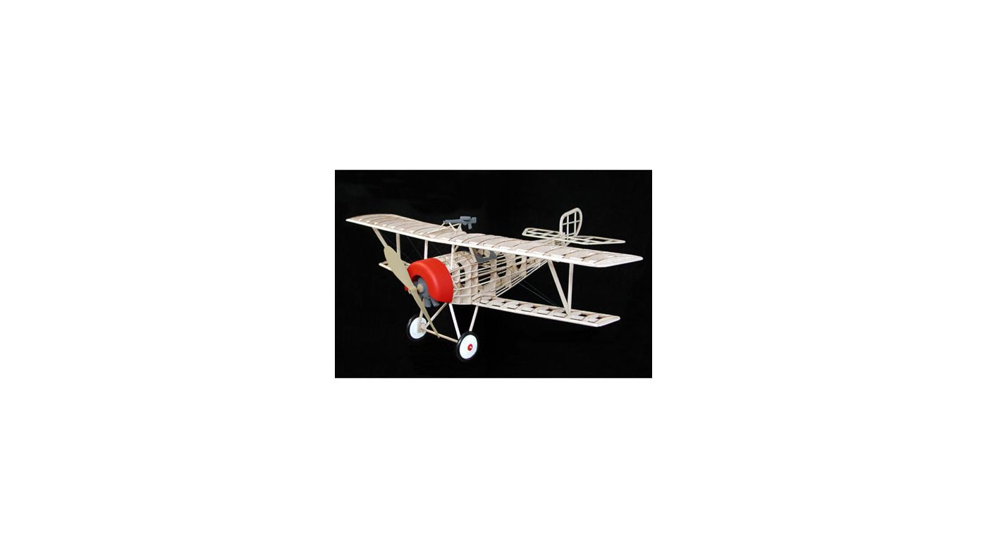 Image for Nieuport II Laser Cut from HorizonHobby