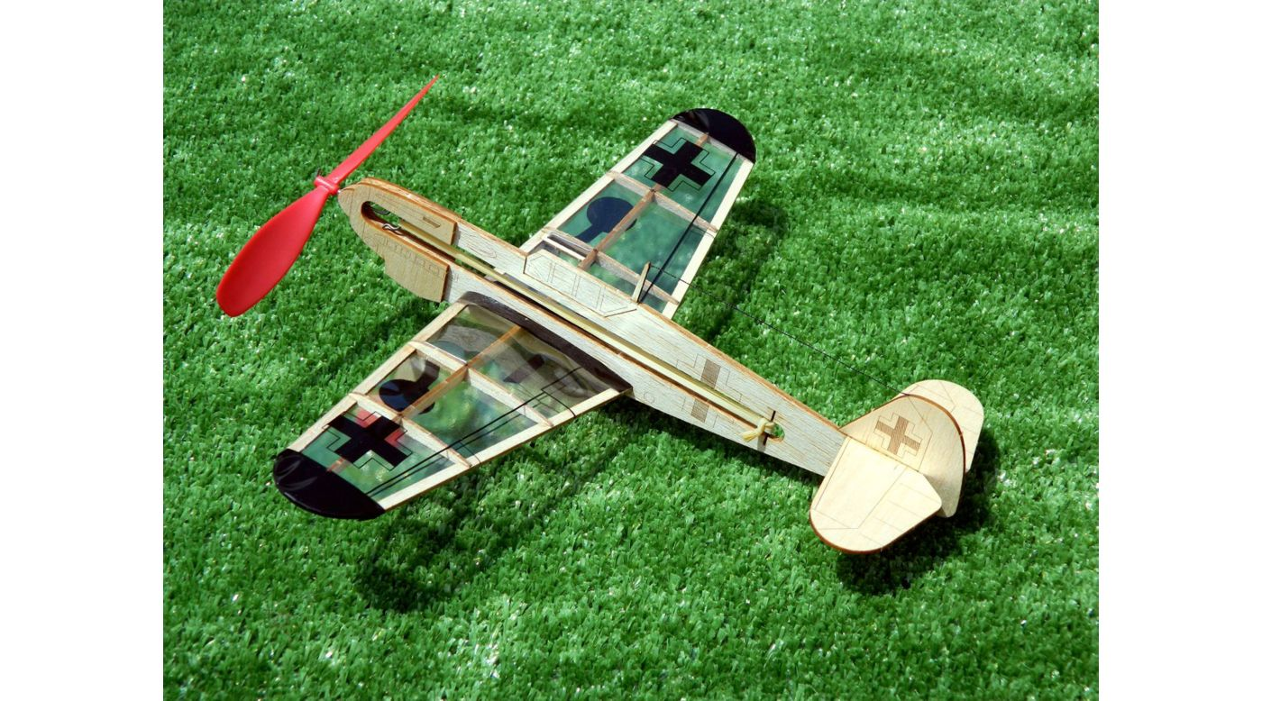 Image for Mini Model German Fighter from HorizonHobby
