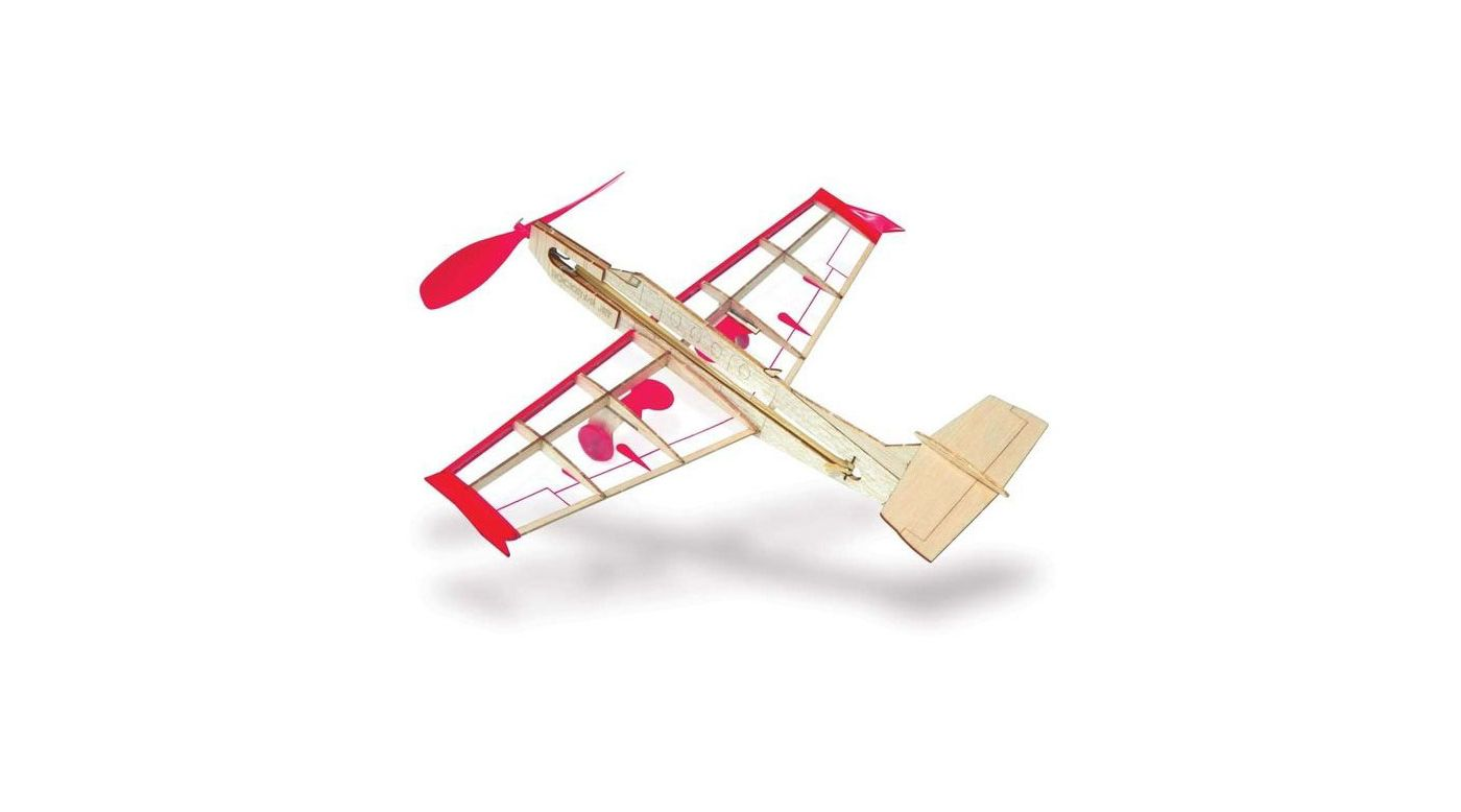 Image for Mini Model Rockstar Jet from HorizonHobby