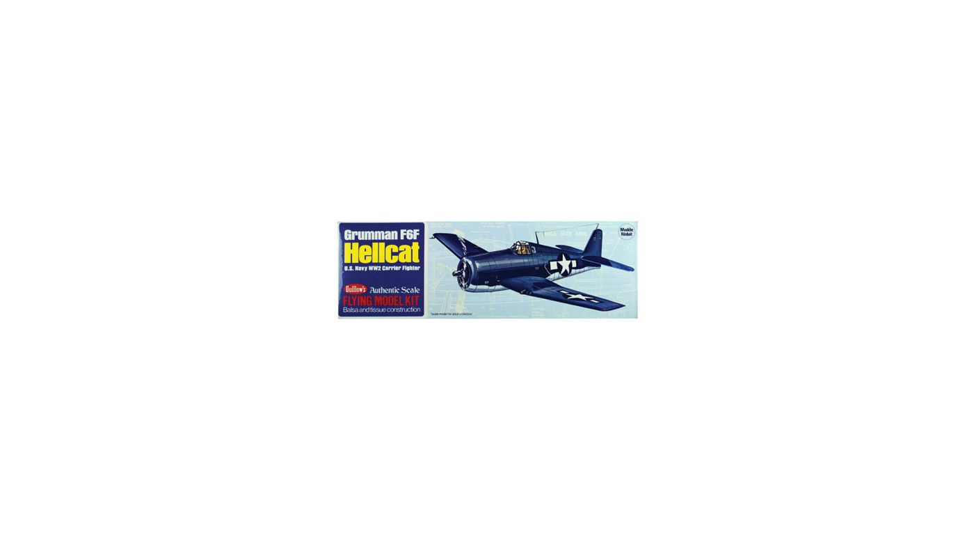 Image for Grumman F6F Hellcat from HorizonHobby
