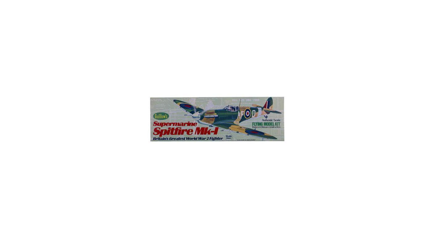 Image for Supermarine Spitfire MK-1 from HorizonHobby