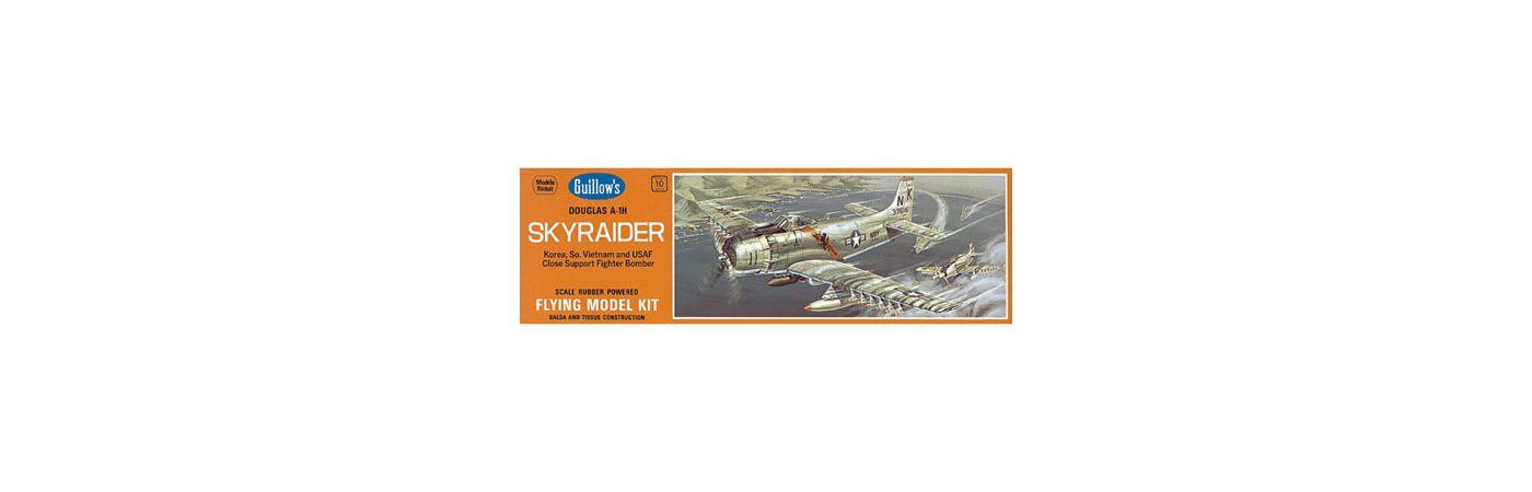 Douglas A1H Skyraider  (GUI904)