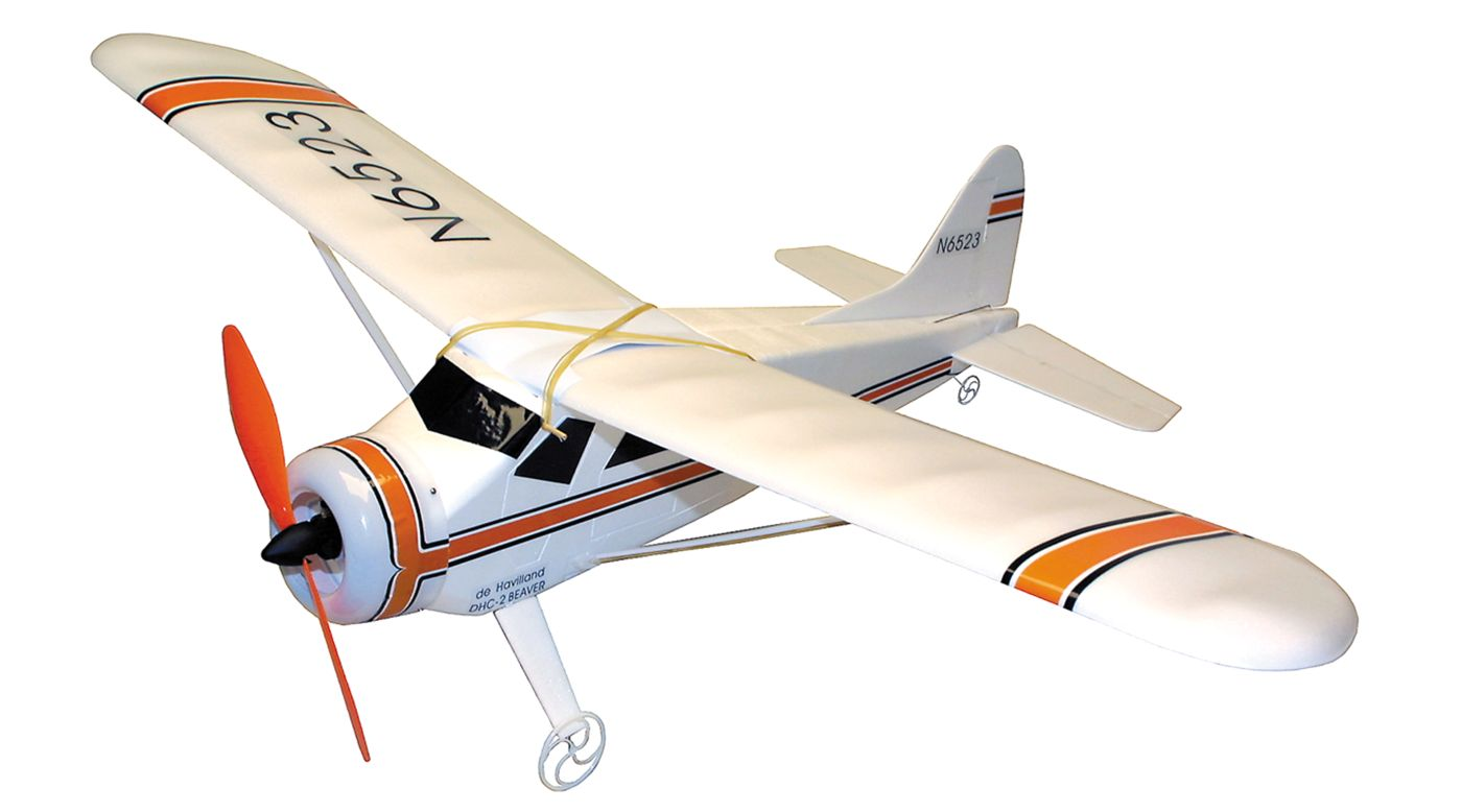 Image for DHC-2 Beaver ARF Park Flyer from HorizonHobby