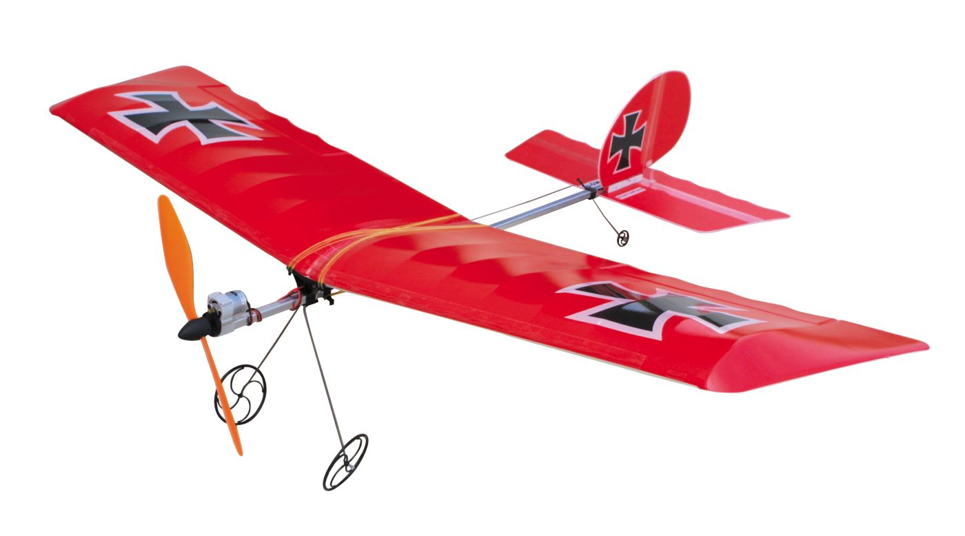 Image for Slow Stick ARF Park Flyer, Red from HorizonHobby