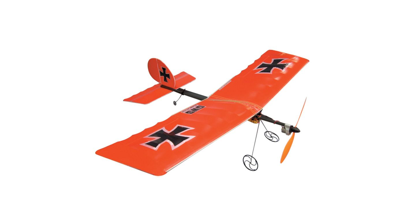 Grand Wing System U S A Slow Stick Rc Airplane Arf No