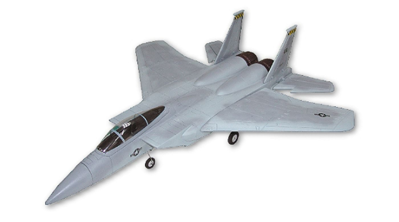 GWS-15 ARF with EDF64-BL2028 Twin | HorizonHobby