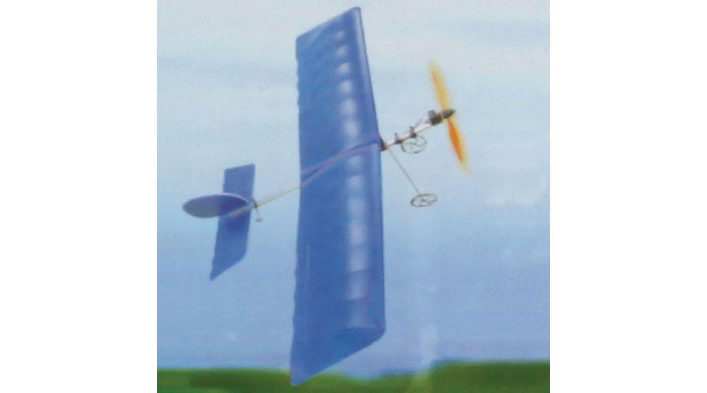 Grand Wing System U S A  Blue Slow Stick NPS Kit, Fiberglass