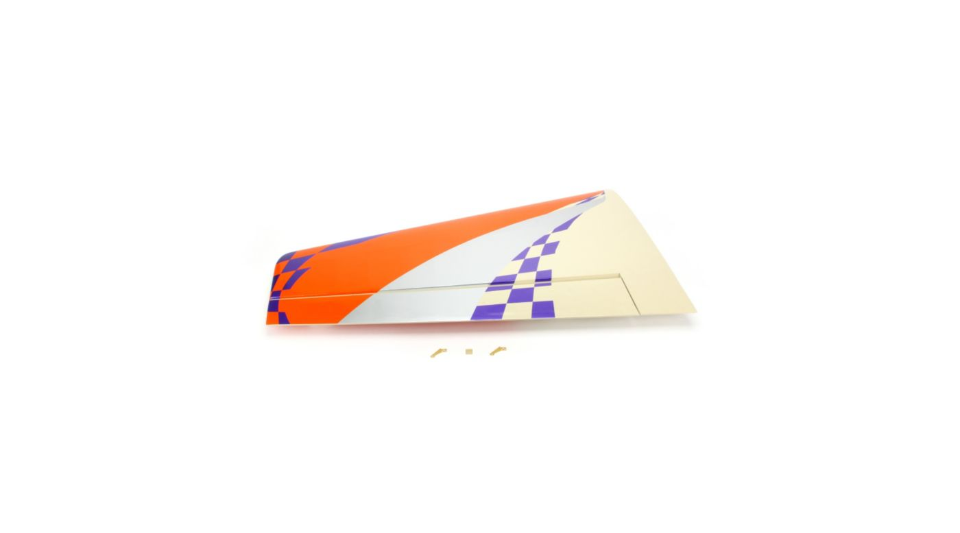 Image for Left Wing Panel, 3.1m Sukhoi MM ARF from HorizonHobby