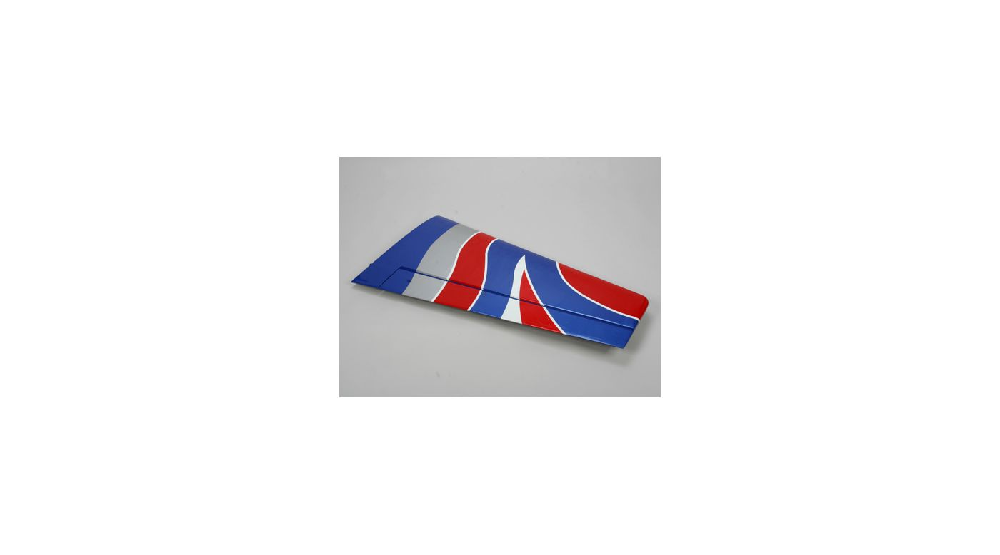 Image for Right Wing Panel with Aileron: Sukhoi SU-26MM from HorizonHobby