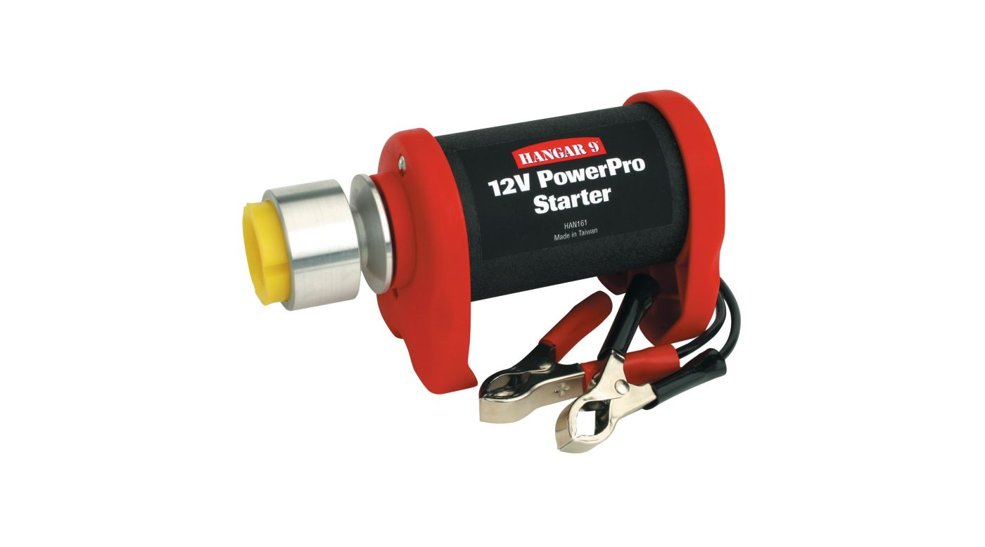 Image for PowerPro 12V Starter from HorizonHobby