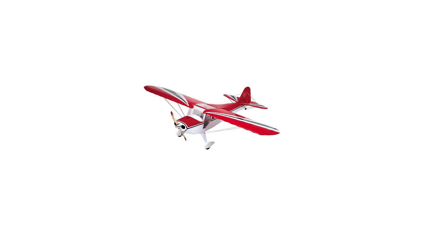 Image for Clipped Wing Taylorcraft ARF from HorizonHobby