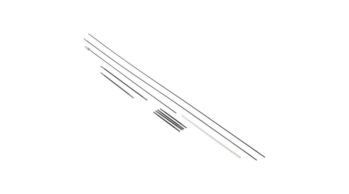 Image for Pushrod Set: Ultra Stick 10cc from HorizonHobby