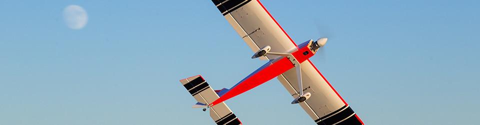 Hangar-9 Ultra Stick 10cc ARF