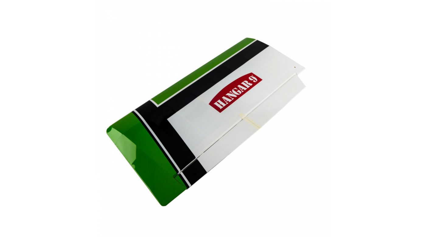 Image for Left Wing with Aileron and Flap: Ultra Stick 30cc from HorizonHobby