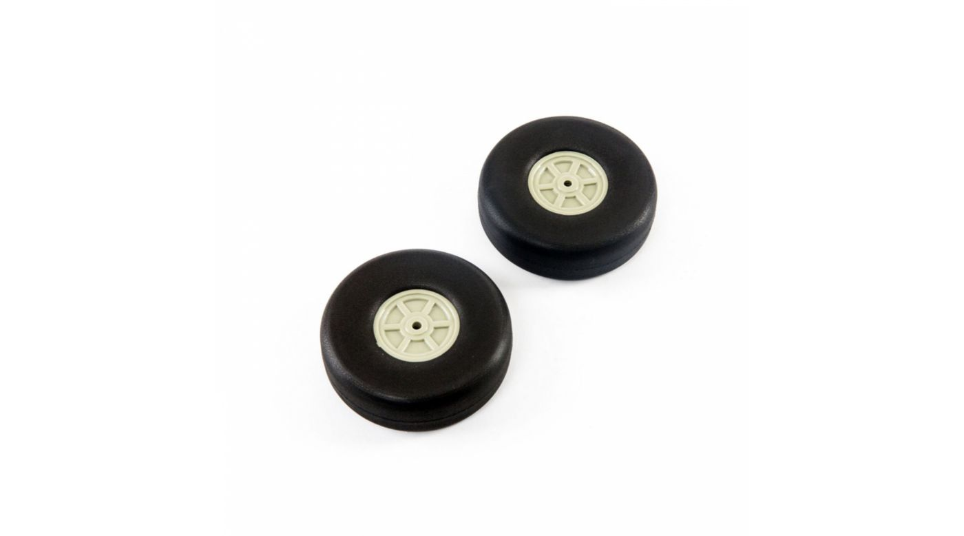Image for Wheel Set: Ultra Stick 30cc from HorizonHobby
