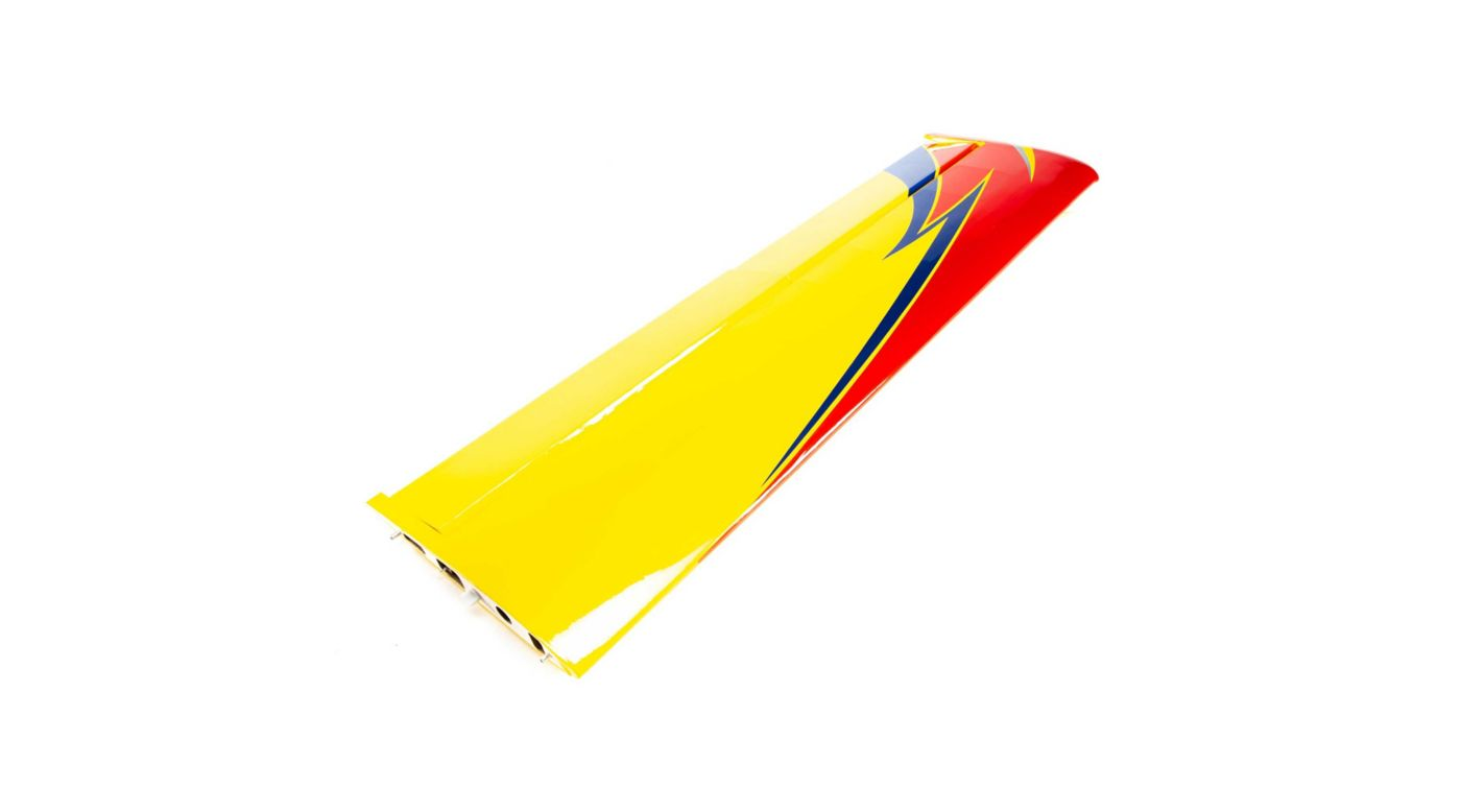 Image for Left Wing with Aileron and Flap: Timber 110 30-50cc from HorizonHobby