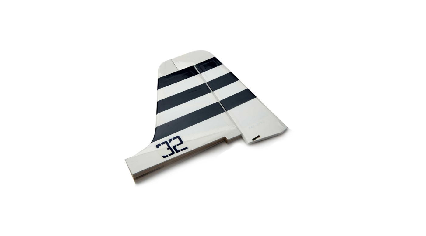 Image for Fin and Rudder: F6F Hellcat 15cc from HorizonHobby
