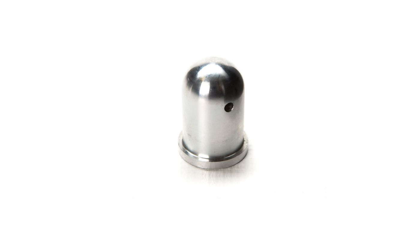 Image for 1 inch Spinner Nut 8mm x 1.25mm: P-47D-1 60 from HorizonHobby