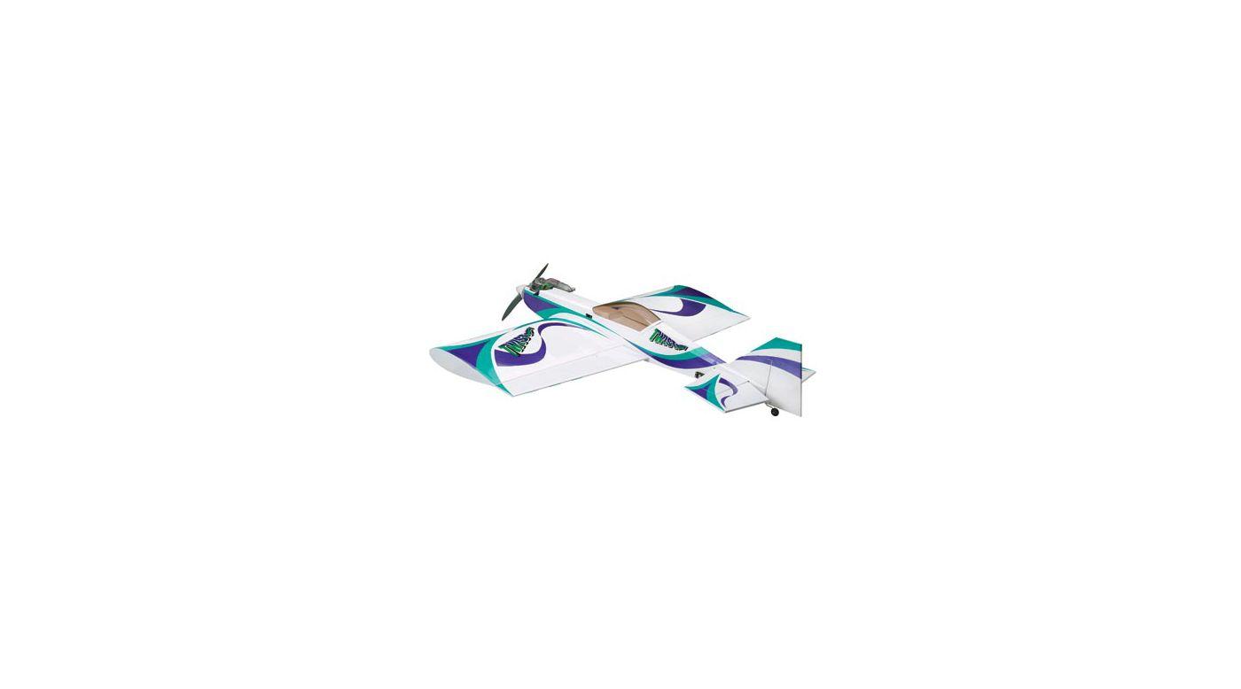 Image for Twist 40 3D PNP from HorizonHobby
