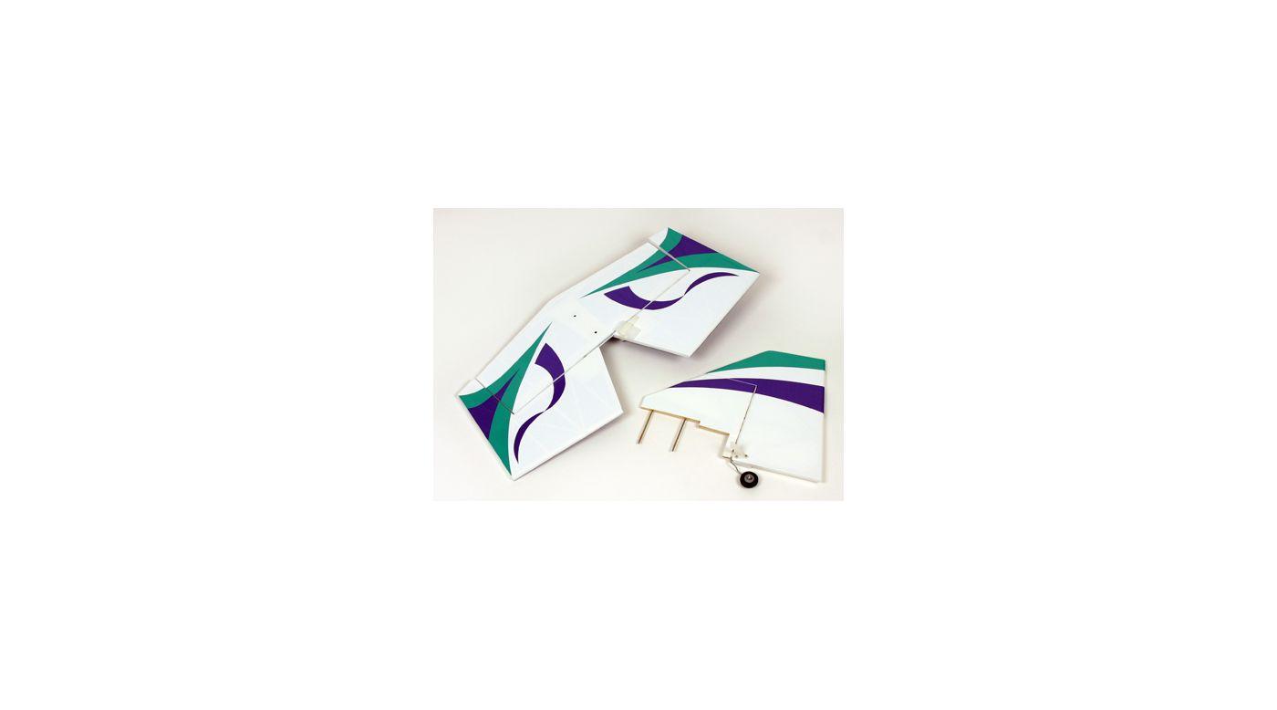 Image for Tail Set: Twist PNP from HorizonHobby