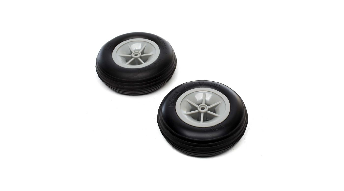 Image for Pro-Lite Wheels, 3-1/4