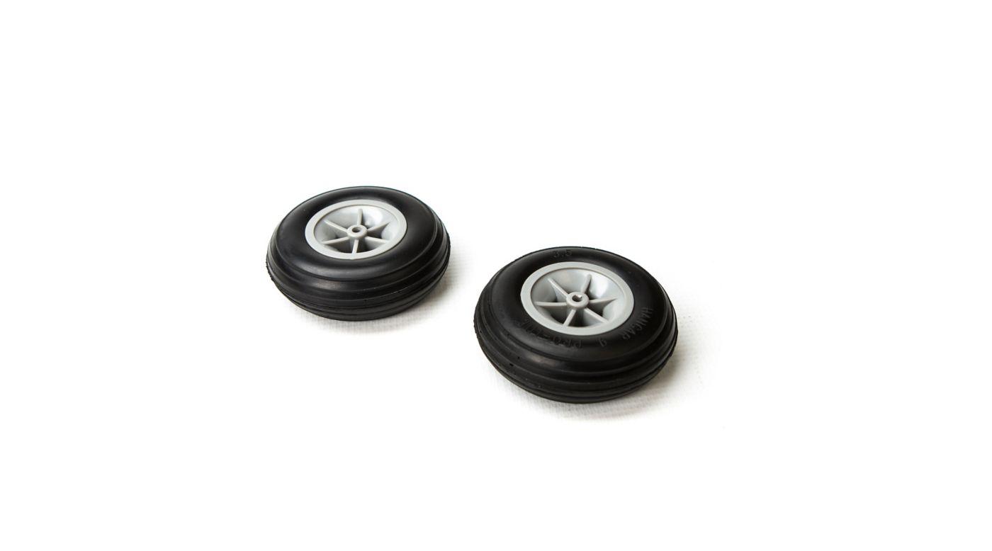 Image for Pro-Lite Wheels, 3-1/2