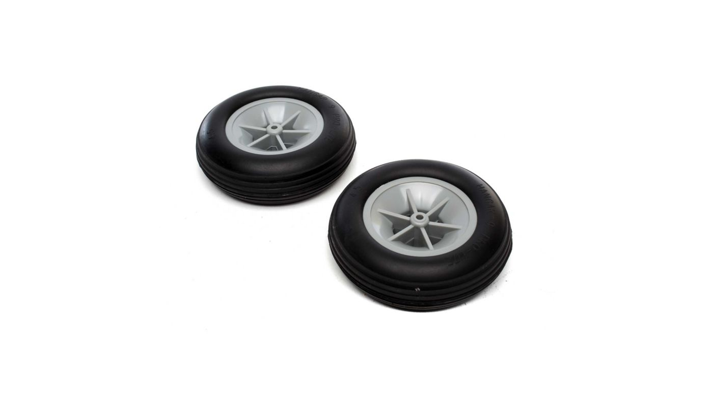 Image for Pro-Lite Wheels, 4-1/2