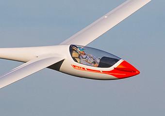 Motor-Glider Conversion