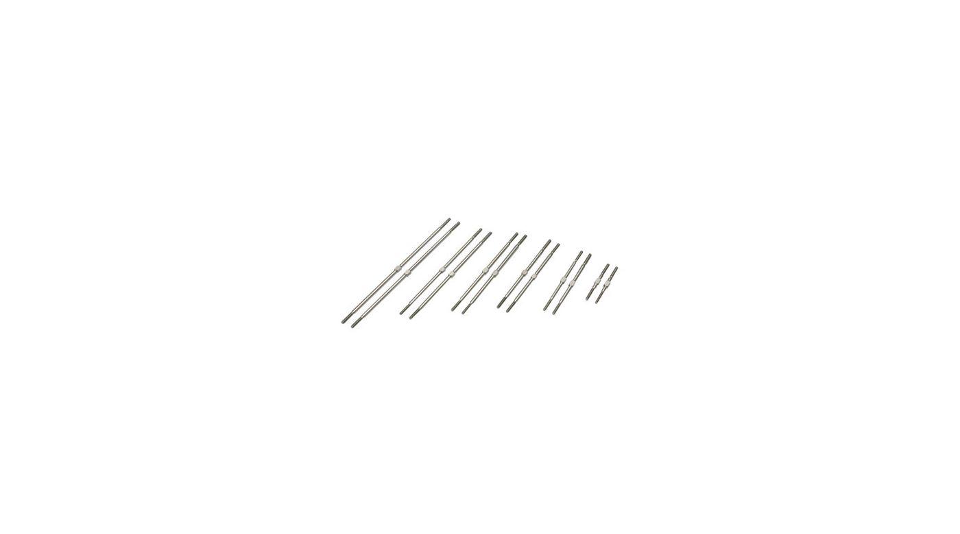Image for Titanium Pro-Links 4-40 x 1-1/2