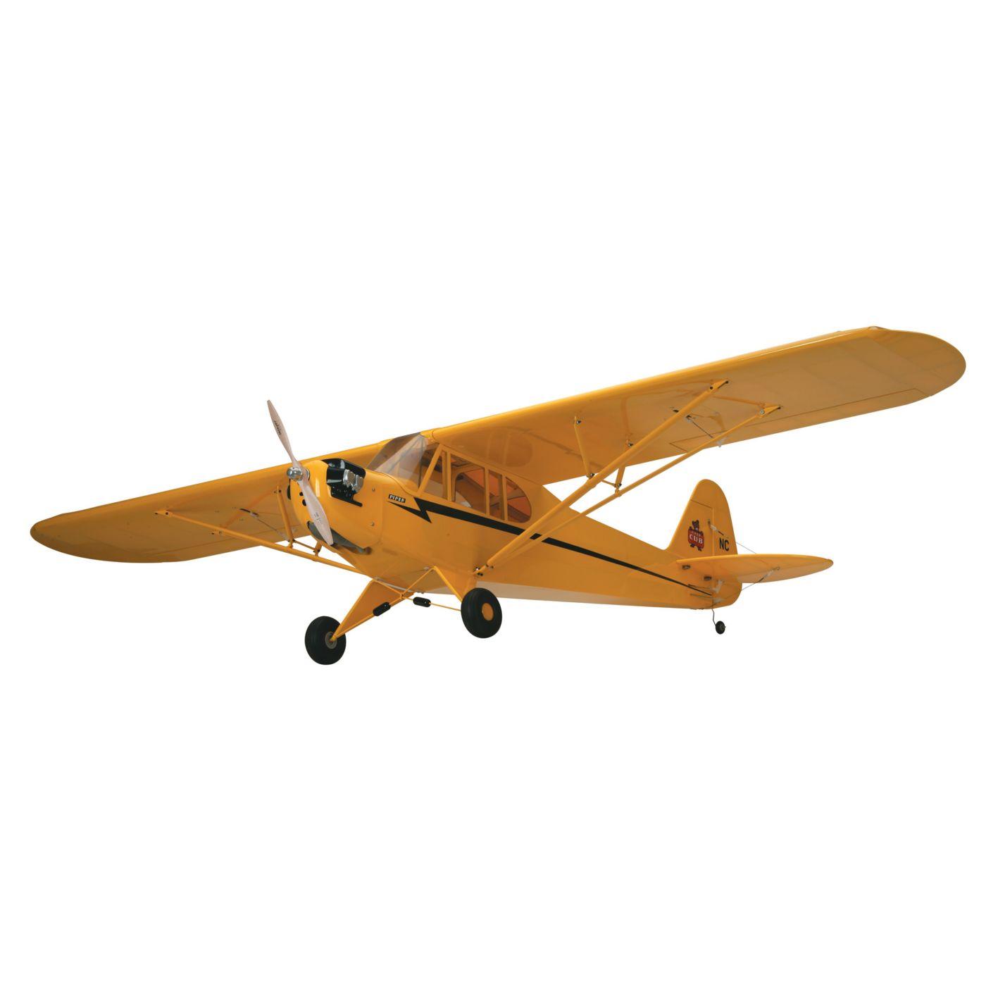 Hangar-9 Piper J-3 Cub 40 ARF Airplane | Horizon Hobby