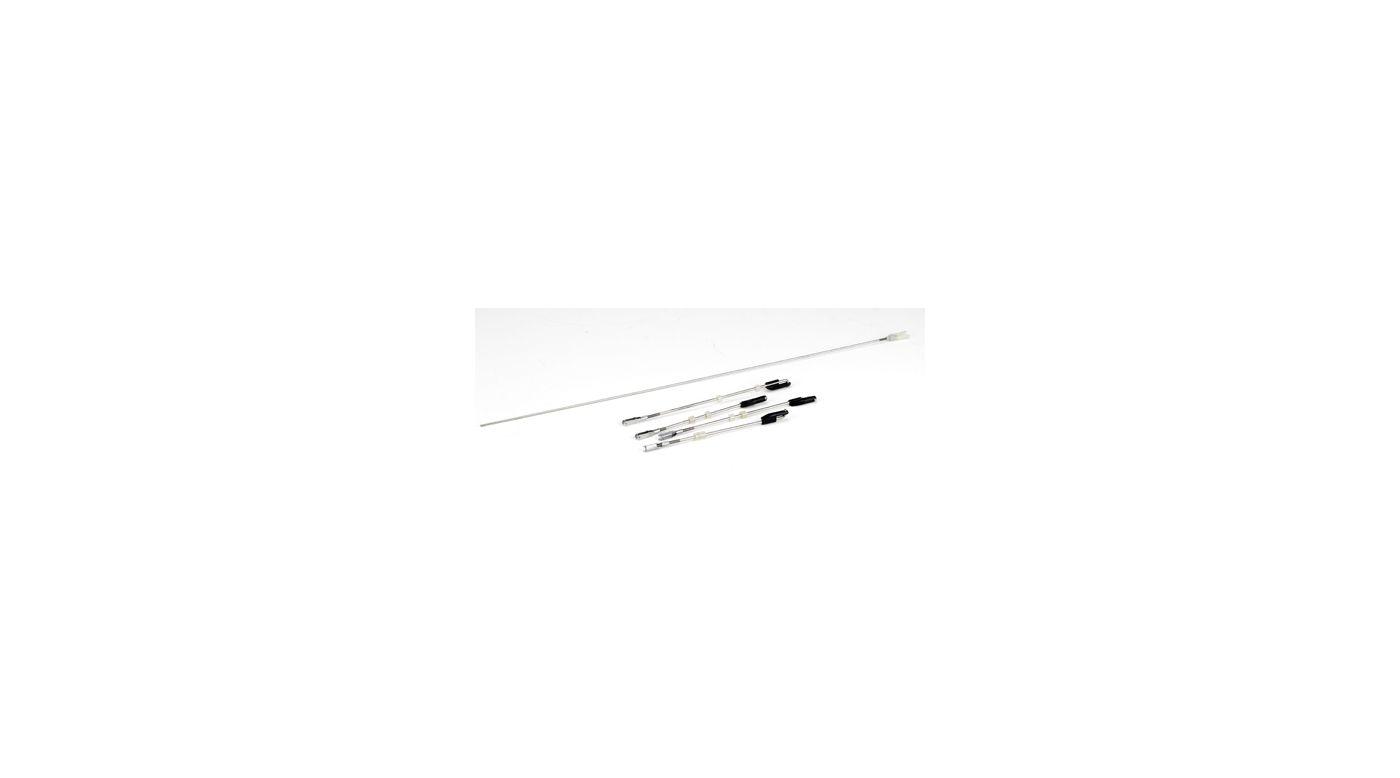 Image for Pushrod Set Twist 150 ARF from HorizonHobby