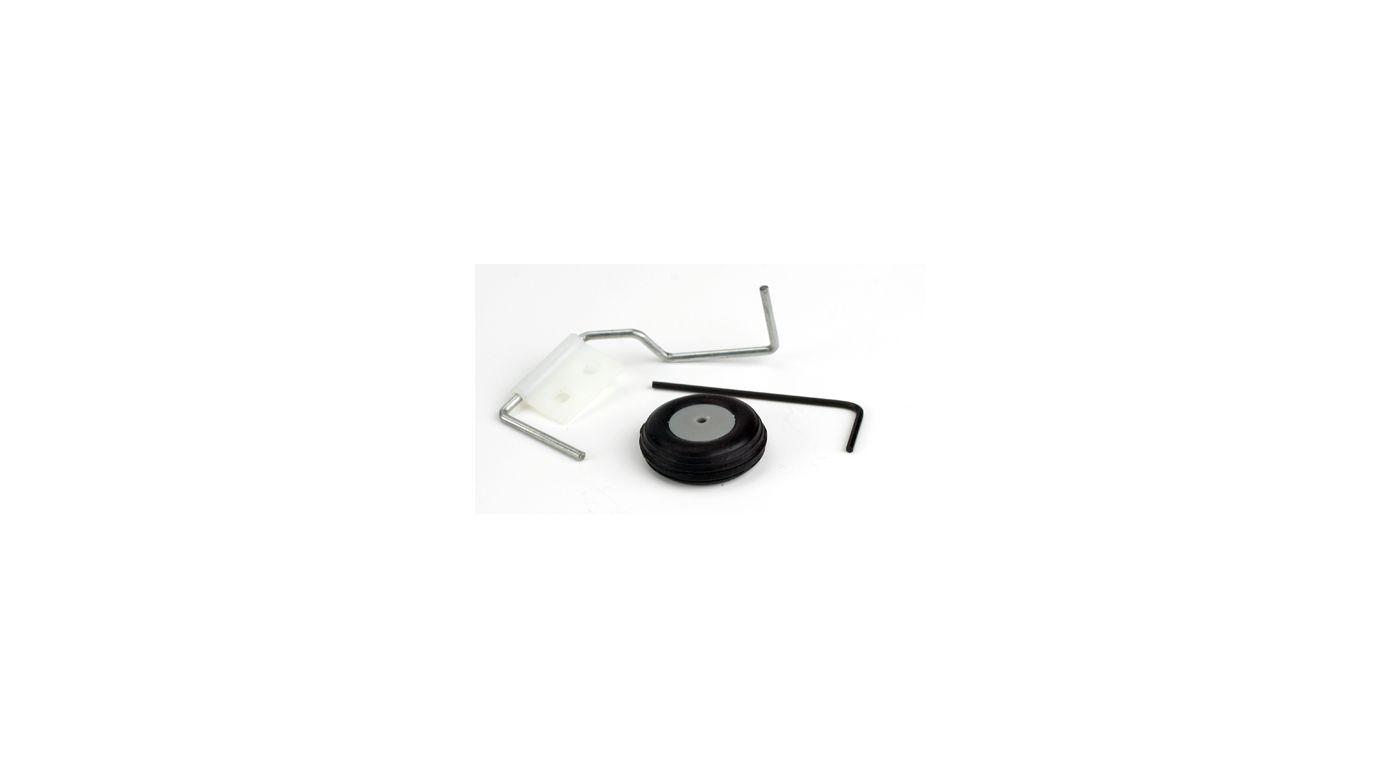 Image for Tail Wheel Set Twist 150 ARF from HorizonHobby