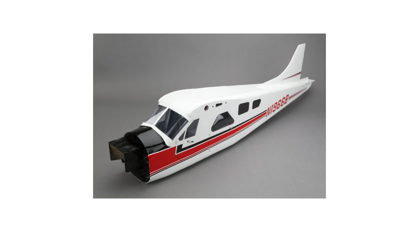 Image for Fuselage: DHC-2 Beaver 30cc from HorizonHobby