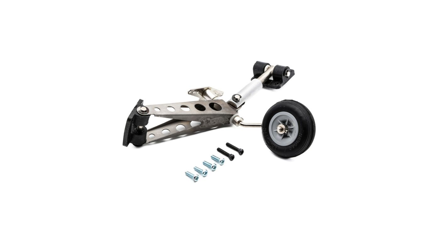 Image for Tail Wheel Assembly: DHC-2 Beaver 30cc from HorizonHobby