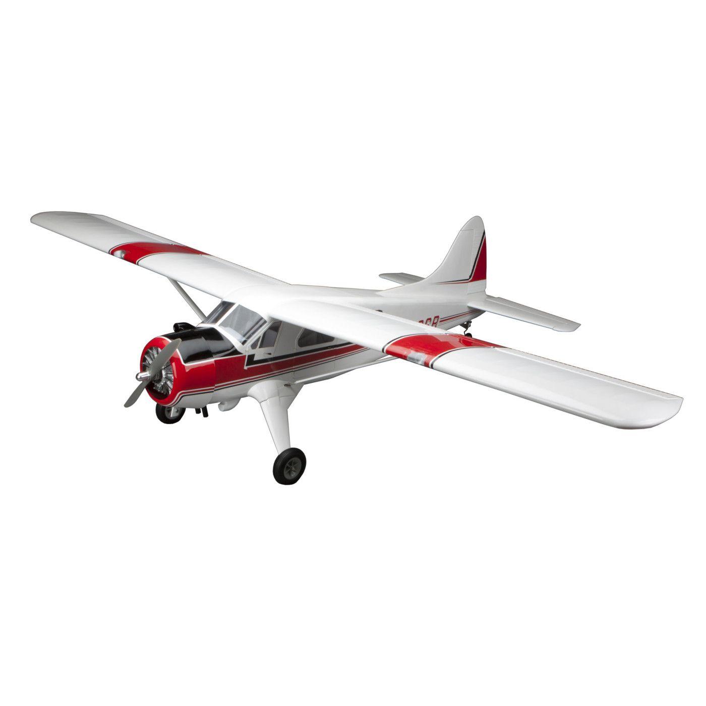 Hangar 9 DHC-2 Beaver 30cc ARF Giant-Scale RC Airplane