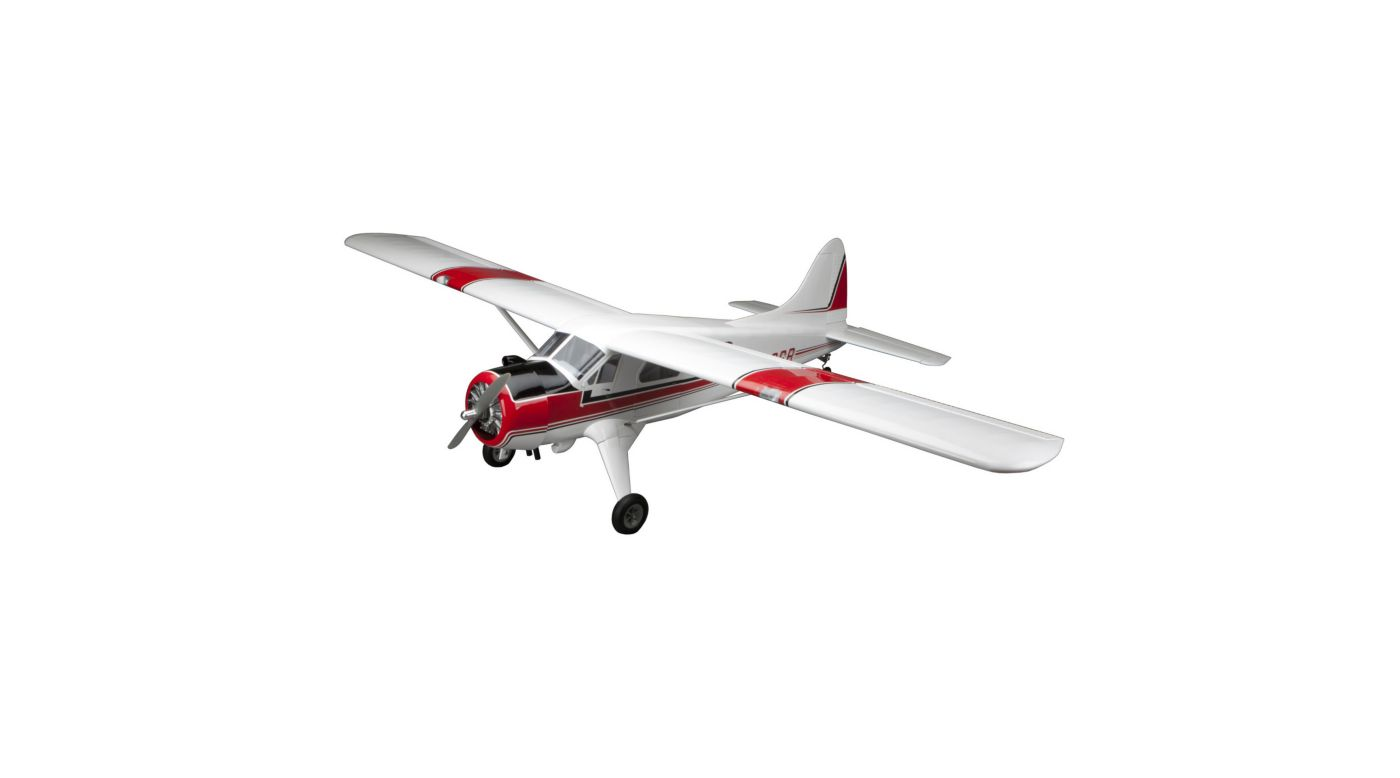Image for DHC-2 Beaver 30cc ARF 110