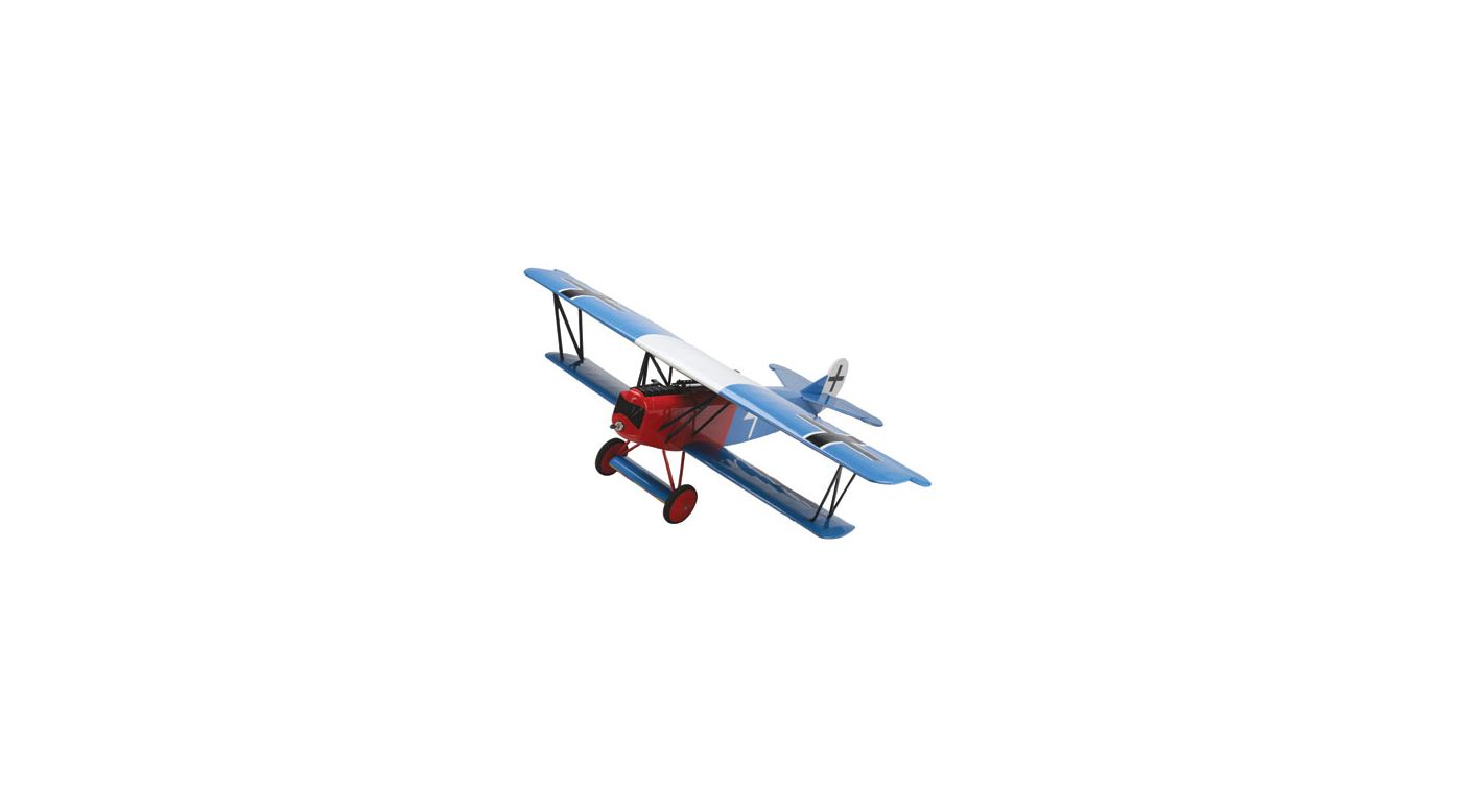 Image for Fokker D VII 60 ARF from HorizonHobby