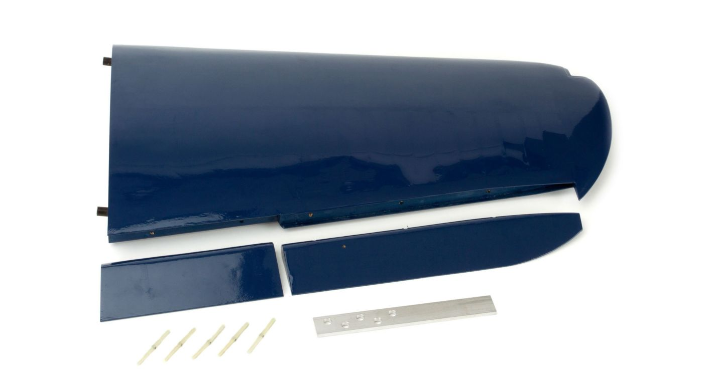 Image for Right Wing Panel w/ Aileron & Outer Flap: F4U-1D Corsair 60cc from HorizonHobby