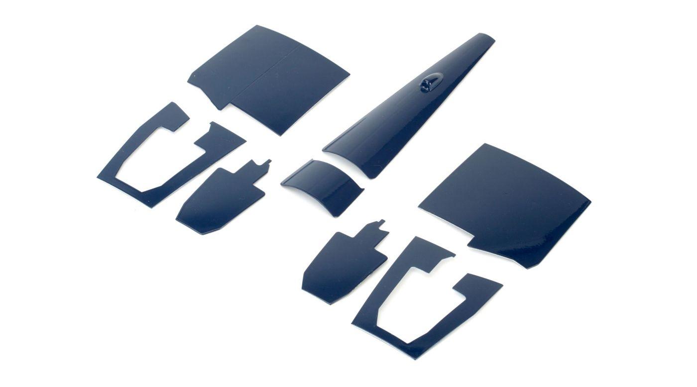 Image for Landing Gear Doors: F4U-1D Corsair 60cc from HorizonHobby